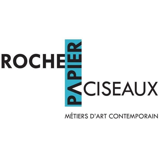 Roche Papier Ciseaux - Christmas exhibition