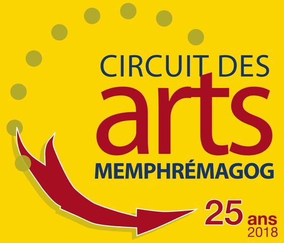 Circuit des arts Memphrémagog 2018